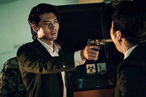 5 ác ma quyến rũ màn ảnh Hàn: Hyun Bin không góc chết nhưng trùm đẹp trai vẫn là Lee Min Ho! - Ảnh 10.