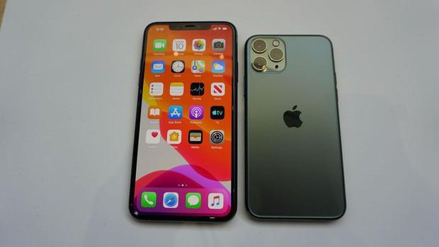"""iPhone 11 Pro """"xanh bóng đêm"""" liệu có gây sốt như iPhone """"vàng hồng"""" trước đây? - Ảnh 11."""