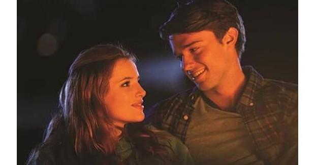 5 phim học đường Âu Mỹ lãng mạn: Hoá ra thanh xuân của Mỹ hay không kém phim Hoa Ngữ? - Ảnh 11.