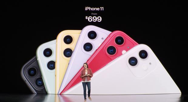 iPhone 11 vừa ra mắt đã lập tức hút máu người dùng với loạt case đẹp và giá trên trời! - Ảnh 2.