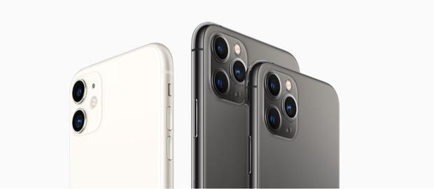 iPhone 11 vừa ra mắt đã lập tức hút máu người dùng với loạt case đẹp và giá trên trời! - Ảnh 1.