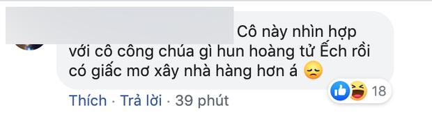 Netizen ngã ngửa trước tạo hình chính thức của Nàng tiên cá: Hồng thắm đượm, miễn cưỡng đến mấy cũng không mê nổi! - Ảnh 2.