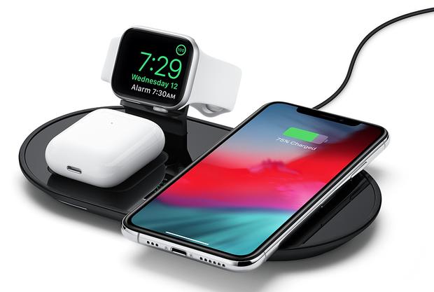Chưa kịp chọn màu iPhone mới, fan lại phải ngất ngư với loạt sạc nhanh xịn xò được bán độc quyền bởi Apple - Ảnh 7.