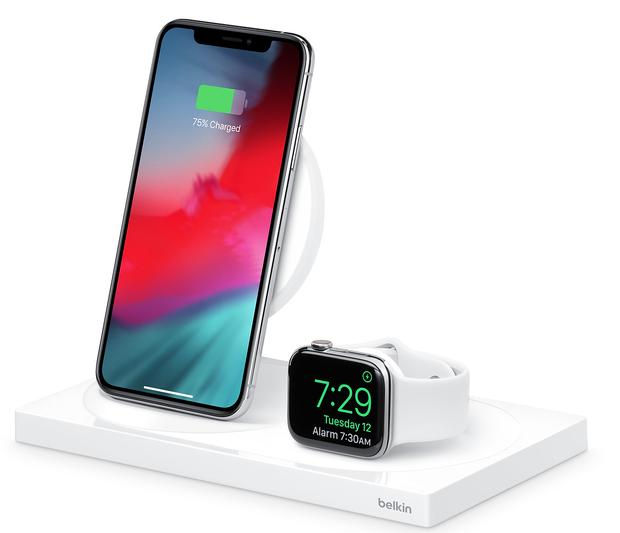 Chưa kịp chọn màu iPhone mới, fan lại phải ngất ngư với loạt sạc nhanh xịn xò được bán độc quyền bởi Apple - Ảnh 9.