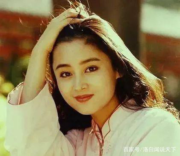 Trần Hồng: Nàng Điêu Thuyền đẹp hơn cả Vương Tổ Hiền, khiến netizen Hàn phải mê mẩn đến mức phong Đệ nhất mỹ nhân Cbiz - Ảnh 5.