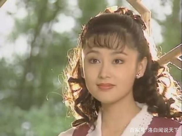 Trần Hồng: Nàng Điêu Thuyền đẹp hơn cả Vương Tổ Hiền, khiến netizen Hàn phải mê mẩn đến mức phong Đệ nhất mỹ nhân Cbiz - Ảnh 14.