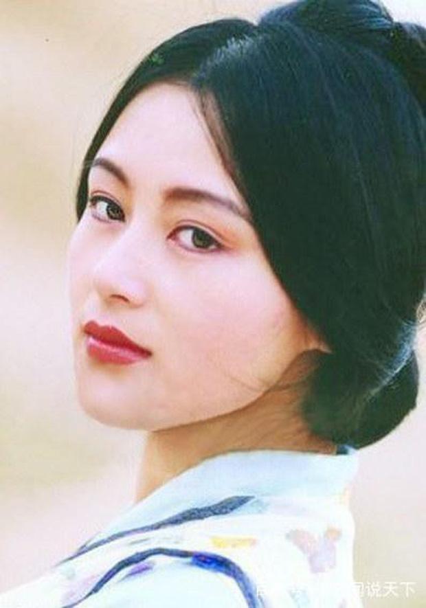 Trần Hồng: Nàng Điêu Thuyền đẹp hơn cả Vương Tổ Hiền, khiến netizen Hàn phải mê mẩn đến mức phong Đệ nhất mỹ nhân Cbiz - Ảnh 15.