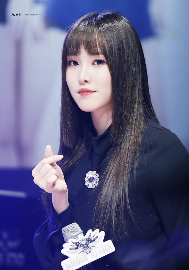 """Những sao Kpop bị JYP """"quay lưng"""": Giờ không thành idol quốc tế thì cũng là ca sĩ vạn người mê xứ Hàn - Ảnh 7."""