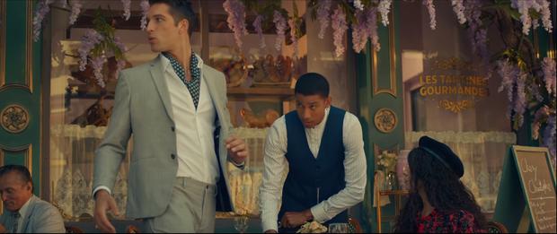 Bỏ mặc Shawn Mendes, Camila Cabello đưa đẩy cùng lúc cả 2 trai đẹp trong MV mới nhưng hóa ra lại là nữ phụ đam mĩ? - Ảnh 3.