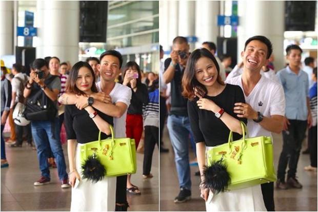 Soi điểm lạ trên gương mặt Mina Phạm khiến dân tình đồn đoán vợ 2 đại gia Minh Nhựa đã trải qua không ít cuộc dao kéo - Ảnh 2.