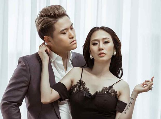 Sau ly hôn, Vũ Duy Khánh thừa nhận vẫn chung giường với vợ cũ vì con, chỉ đi thêm bước nữa khi con 16 tuổi - Ảnh 1.