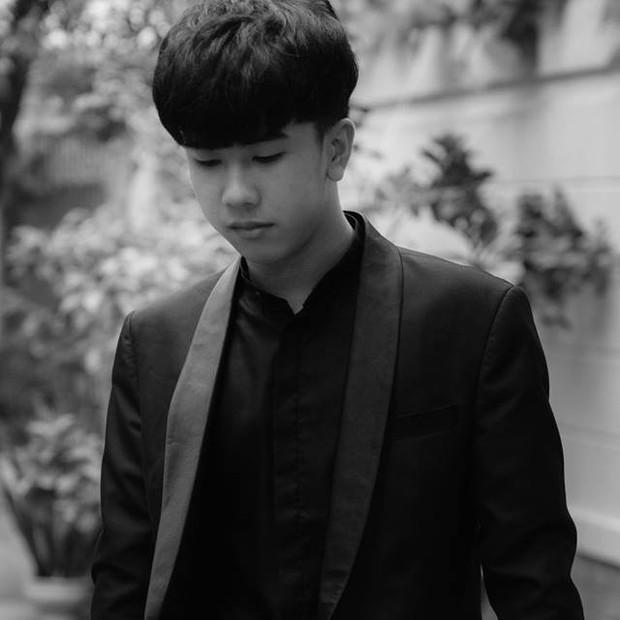 Xiêu lòng trước vẻ điển trai của những chàng trai cầm súng nổi tiếng làng PUBG Việt - Ảnh 2.