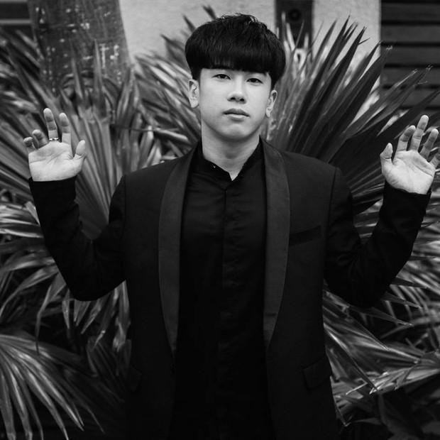 Xiêu lòng trước vẻ điển trai của những chàng trai cầm súng nổi tiếng làng PUBG Việt - Ảnh 3.
