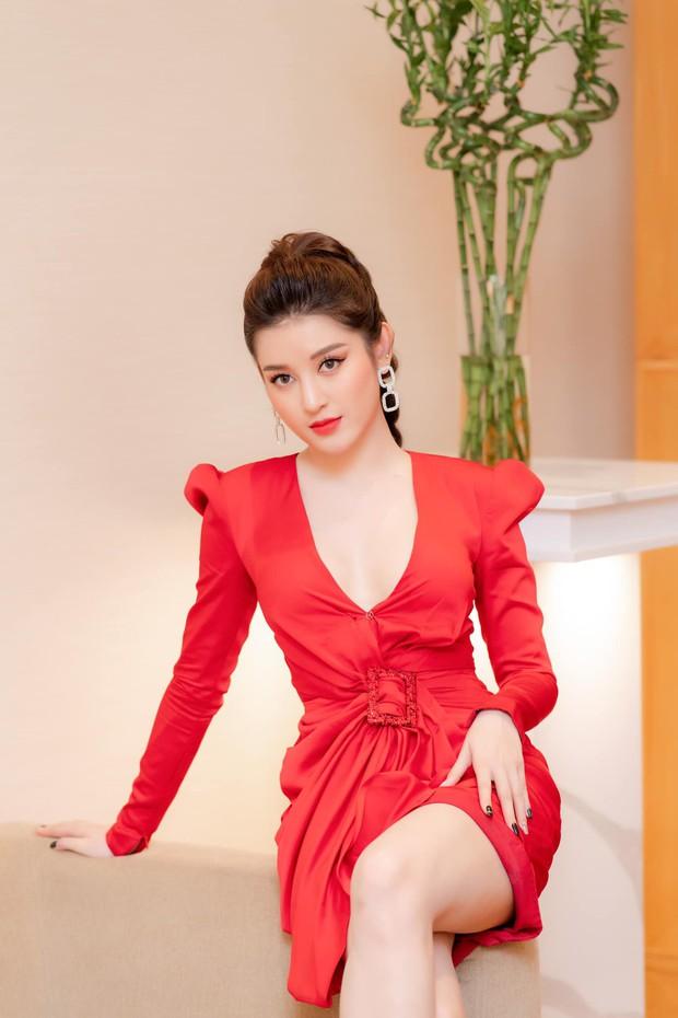 Sao Vbiz đình đám sẵn sàng đổ bộ thảm đỏ ra mắt MXH Lotus: Từ dàn Hoa hậu đến hàng loạt tên tuổi gây sốt đều lộ diện! - Ảnh 8.