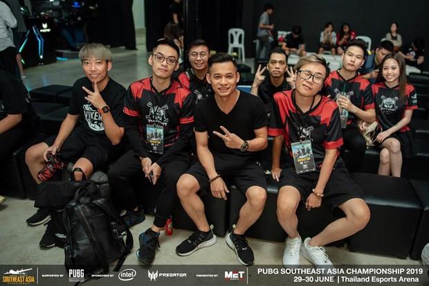 Refund Gaming của Độ Mixi chính thức góp mặt tại giải đấu PUBG onLAN hàng đầu Việt Nam - Ảnh 1.