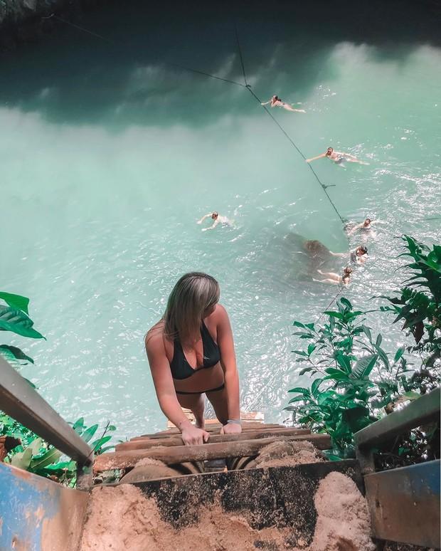 Hồ bơi tự nhiên đẹp nhất thế giới nằm ở quốc gia ít người biết nhưng ai đã đến một lần thì đảm bảo mê cả đời! - Ảnh 6.