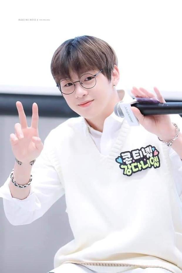 Kang Daniel cuối cùng cũng được minh oan: Nhận chứng nhận Bạch kim kép từ Gaon, không có chuyện gian lận doanh số album! - Ảnh 2.