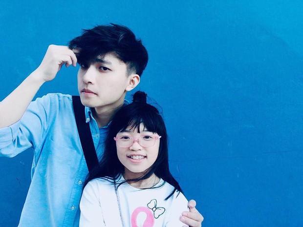 Nam sinh trường con nhà giàu ở Hà Nội gây thương nhớ bởi vẻ ngoài giống idol Hàn, lại vừa hát hay vừa đàn giỏi - Ảnh 3.