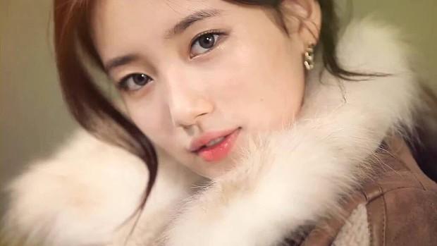 Lâu rồi Suzy mới gây sốt với nhan sắc cận cảnh đỉnh cao thế này, nhưng lại gây tranh cãi khi đặt cạnh Han Ga In - Ảnh 3.