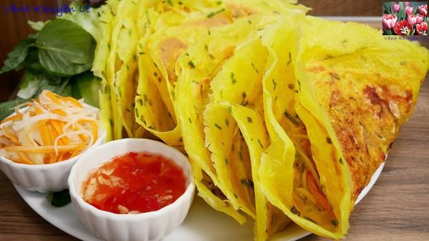 """Không để ý nhưng chúng ta có tới 3 phiên bản """"tacos Việt Nam"""" chẳng thua kém gì Mexico đây này - Ảnh 7."""