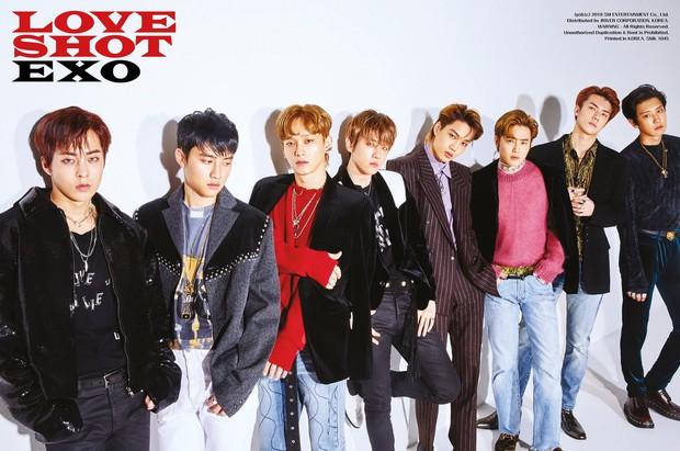 Các thành viên liên tục đánh lẻ, phải chăng SM đã không còn mặn mà gì với màn come back chung cho EXO? - Ảnh 1.