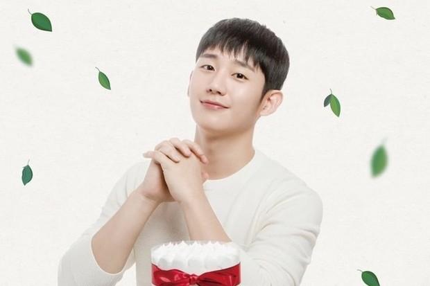 11 diễn viên Hàn suýt vô danh nếu làm theo nghề họ muốn: Song Joong Ki mơ làm tay đua, Song Hye Kyo thích trượt băng nghệ thuật! - Ảnh 4.