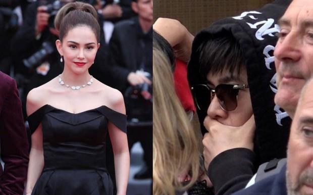 Chồng nhà người ta: Châu Kiệt Luân thuê hẳn trực thăng viết lời tỏ tình lên nền trời dành tặng bà xã Côn Lăng - Ảnh 5.