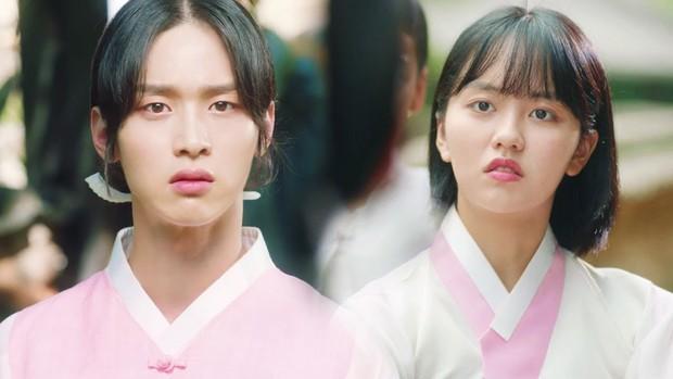 """""""Tiểu Sử Chàng Nok Du"""" liệu có là bước ngoặt sự nghiệp của nữ thần học đường Kim So Hyun? - Ảnh 7."""