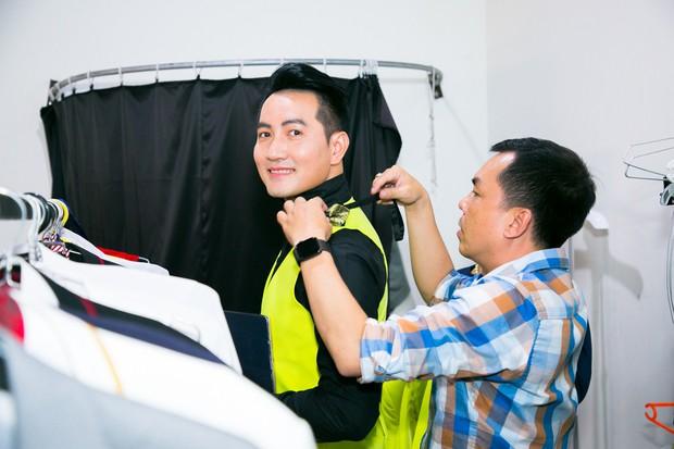 Nguyễn Phi Hùng được làm rõ tin đồn cặp kè bầu sô Thủy Nguyễn và xôn xao về giới tính - Ảnh 4.