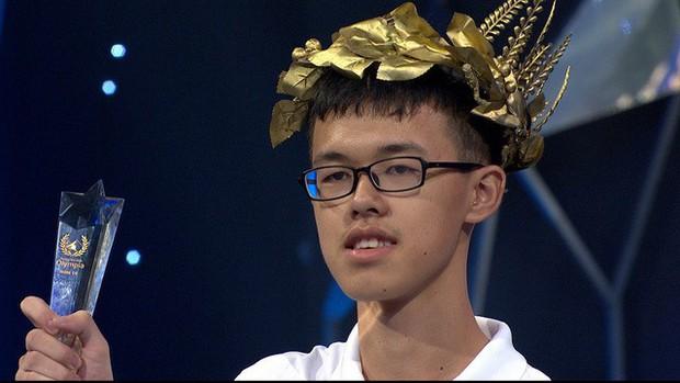 Điểm mặt 4 thí sinh chung kết Olympia 2019: Đều học trường Chuyên, người nắm giữ nhiều kỷ lục, kẻ chuyên gia lật ngược tình thế! - Ảnh 4.
