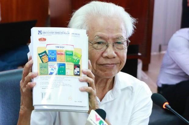 Tại sao sách tiếng Việt Công nghệ giáo dục không đạt thẩm định? - Ảnh 1.