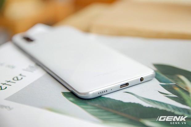 Sang chảnh hút mắt với Galaxy A50s: Thiết kế độc đáo, vân tay dưới màn hình, 3 camera mà giá chỉ 7.8 triệu - Ảnh 14.
