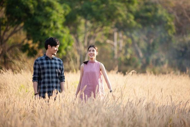 4 mốc tình yêu của Tan và Jeed (Thách Yêu 2 Năm) chứng minh: Có duyên thì 2 năm cũng chỉ là cái chớp mắt - Ảnh 6.