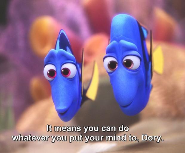 6 thông điệp bí mật ẩn sau những bộ phim hoạt hình nổi tiếng của Disney: Phim cho trẻ em mà sâu sắc đến không ngờ - Ảnh 9.