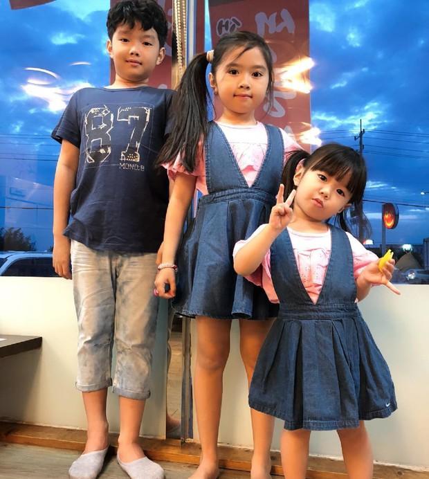 Thiên thần lai Hàn Quốc từng được đại gia tài trợ sang Dubai tận hưởng cuộc sống sang chảnh, phủ đầy hàng hiệu giờ ra sao? - Ảnh 6.