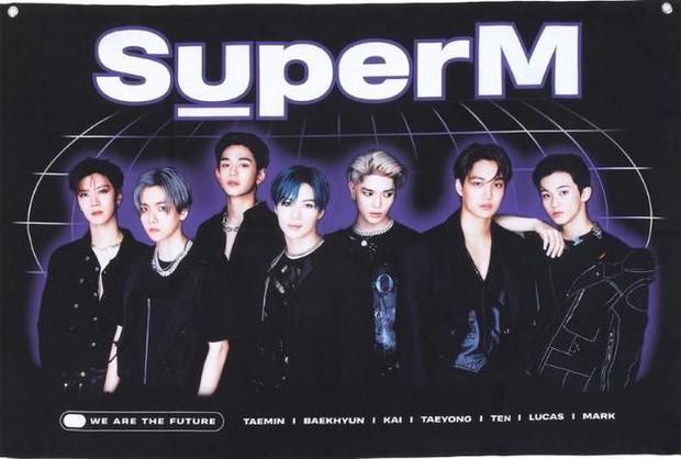 Taemin từ chối làm leader của SuperM, Baekhyun trúng cử và đòi lấy luôn tên chủ tịch SM làm tên fandom - Ảnh 4.