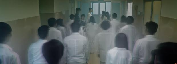 Trịnh Thăng Bình hóa hồn ma bóng quế, ám Midu mấy kiếp không buông ở trailer Nhân Duyên: Người Yêu Tiền Kiếp? - Ảnh 7.