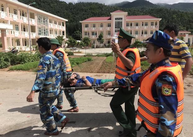 Đà Nẵng: 1 ngư dân tử vong, 3 người nhập viện nghi ngộ độc do ăn cá nóc - Ảnh 2.