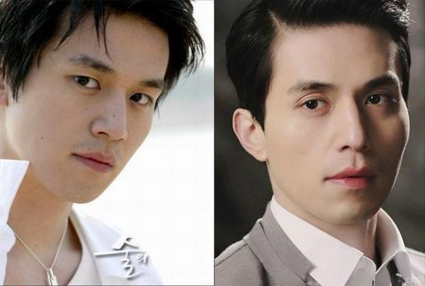 Dàn sao phim ngụ ý ăn thịt người Strangers From Hell: Lee Dong Wook và nam thần Kpop dính phốt, 2 nữ phụ xinh bất ngờ - Ảnh 9.