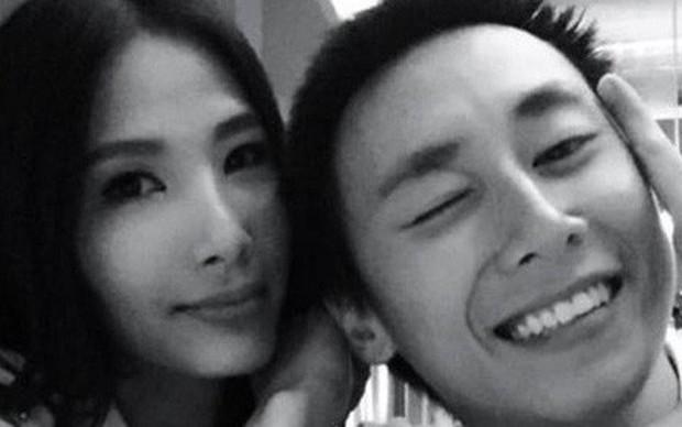 """Hậu phủ nhận tin đồn hẹn hò Hoàng Thùy, Rocker Nguyễn bất ngờ đăng tải trạng thái: """"Trái tim này cũng biết đau lại rồi"""" - Ảnh 2."""