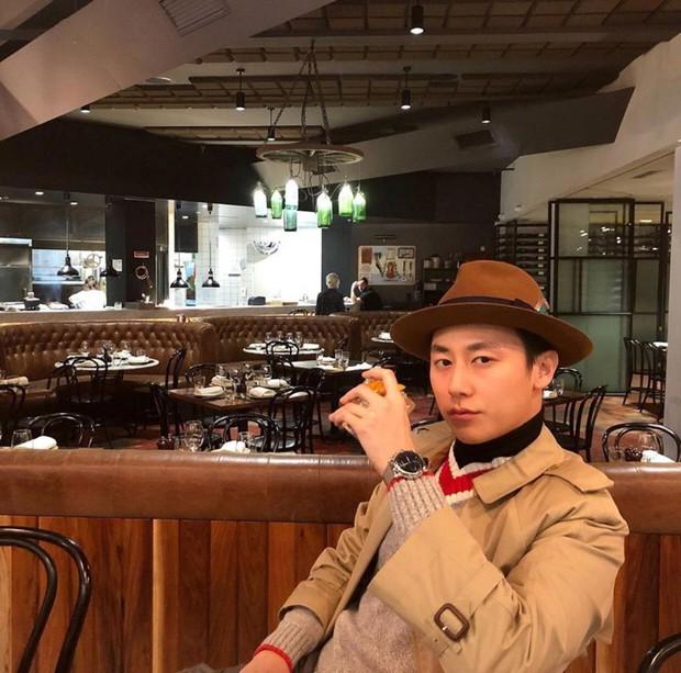 """Hậu phủ nhận tin đồn hẹn hò Hoàng Thùy, Rocker Nguyễn bất ngờ đăng tải trạng thái: """"Trái tim này cũng biết đau lại rồi"""" - Ảnh 4."""