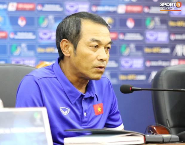 Vòng loại U16 châu Á: Việt Nam không chênh lệch quá nhiều về trình độ với U16 Australia - Ảnh 1.