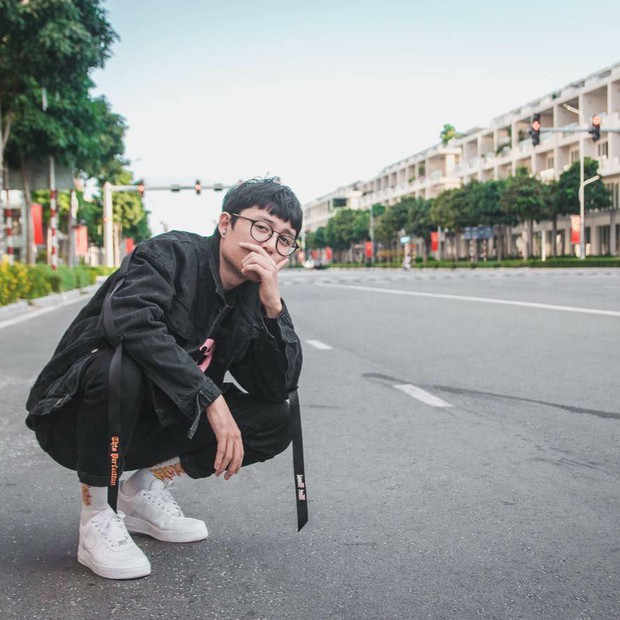 Xiêu lòng trước vẻ điển trai của những chàng trai cầm súng nổi tiếng làng PUBG Việt - Ảnh 9.