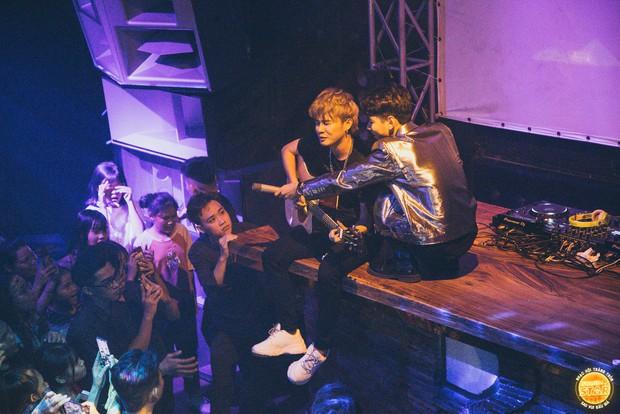 Phạm Quỳnh Anh, Jack & K-ICM, Han Sara, OSAD,... cùng thắp sáng đêm Trung Thu Stand By Star - Ảnh 5.