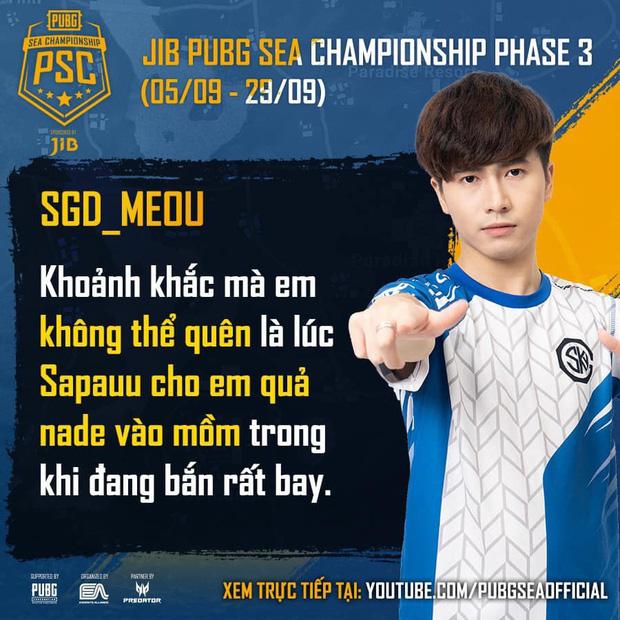 Xiêu lòng trước vẻ điển trai của những chàng trai cầm súng nổi tiếng làng PUBG Việt - Ảnh 12.
