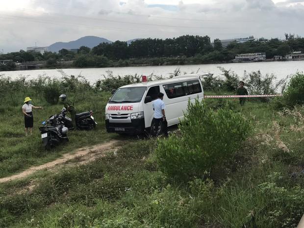 Phát hiện xác nam thanh niên chết dưới gầm cầu ở Đà Nẵng nghi sốc ma túy - Ảnh 4.