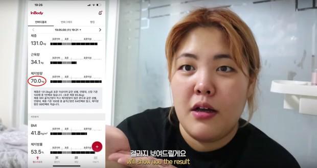 Thánh ăn Yang Soo Bin hé lộ bí quyết giảm gần 15kg sau 4 tháng khiến ai cũng bất ngờ - Ảnh 3.