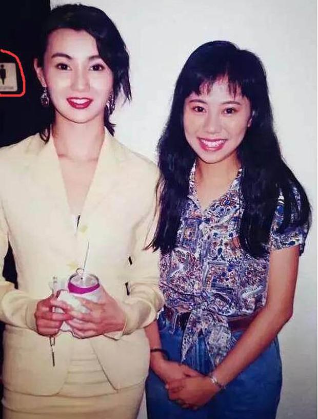 Tìm ra fan cuồng số 1 Hong Kong: Chụp ảnh với nửa showbiz, khiến hàng nghìn người ghen tị vì được Trương Quốc Vinh thân mật - Ảnh 10.