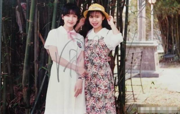 Tìm ra fan cuồng số 1 Hong Kong: Chụp ảnh với nửa showbiz, khiến hàng nghìn người ghen tị vì được Trương Quốc Vinh thân mật - Ảnh 5.
