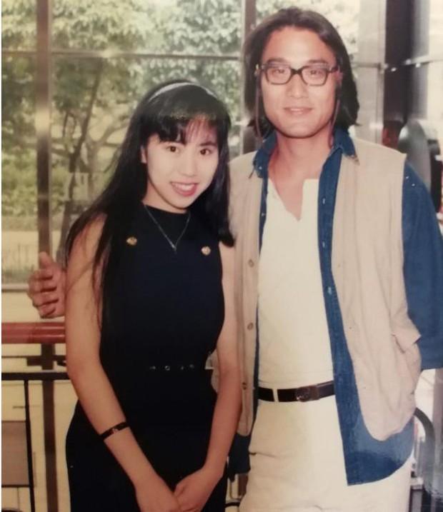 Tìm ra fan cuồng số 1 Hong Kong: Chụp ảnh với nửa showbiz, khiến hàng nghìn người ghen tị vì được Trương Quốc Vinh thân mật - Ảnh 9.